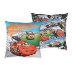 Παιδικό Μαξιλάρι διακοσμητικό 40x40 Cars Comic Disney By NEF-NEF