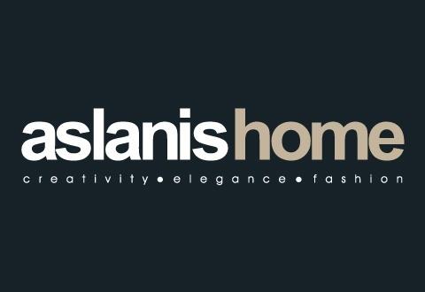 ASLANIS HOME