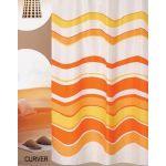 Κουρτίνα Μπάνιου 1.80x1.80  Curver Hookless  SAN LORENTZO
