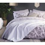 Κουβέρτα Βαμβακερή Μονή 1.70x2.40 Summer Time White NEF-NEF