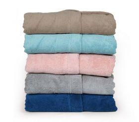 Μπουρνούζι με κουκούλα Comfort  NEF-NEF