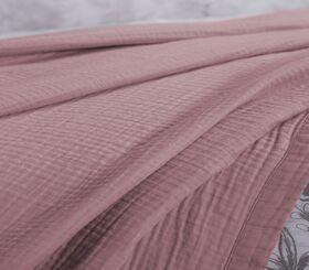 Κουβέρτα Βαμβακερή Υπέρδιπλη 2.30x2.40 Summer Time Pink NEF-NEF